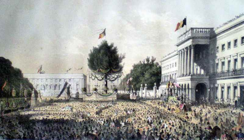 Belgian Independence Day