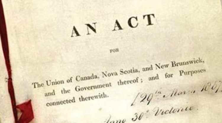 Constitution of Canada